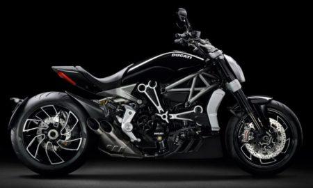 Recall Ducati XDiavel S