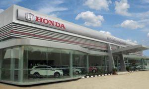Honda Imora Sentul