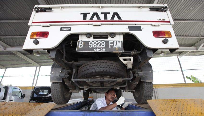 Tata Motors Kasih Hadiah Buat Konsumen yang Datang ke Dealer