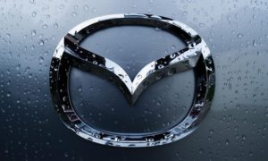 Mazda Checkup Point