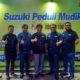 Suzuki Peduli Mudik