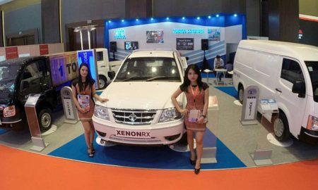 Tata Motors GIIAS 2016