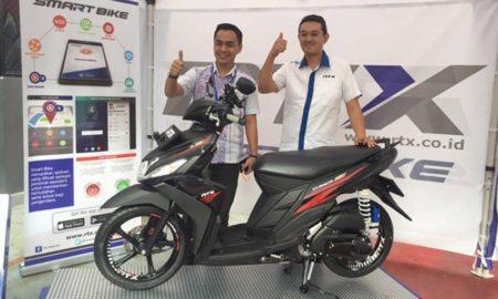 Yamaha RTX