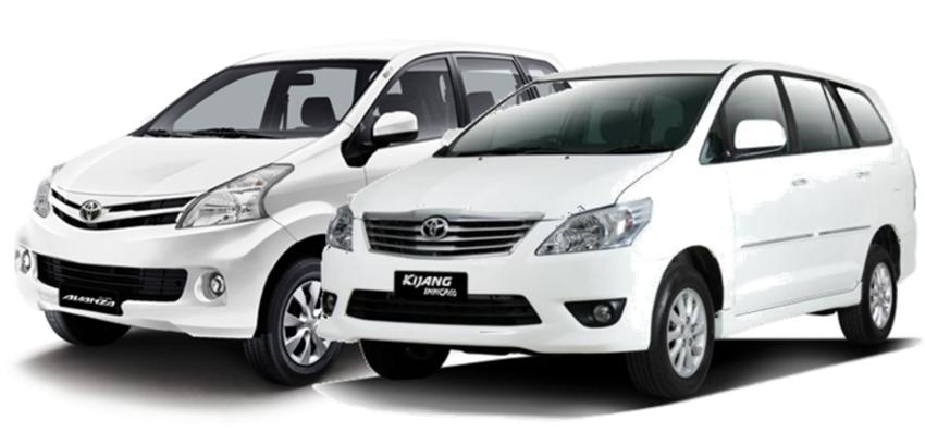 Rental Mobil Jelang Lebaran