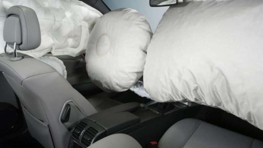 Airbag Takata