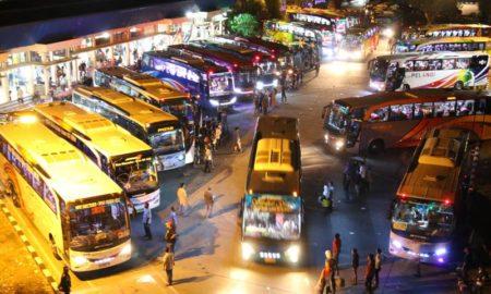 Tips Merawat Bus