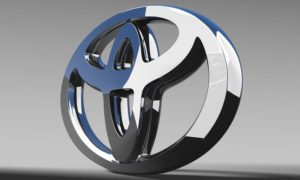 Paten Toyota