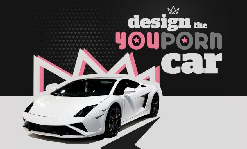 Lamborghini Youporn