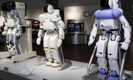 Robot Co-Driver