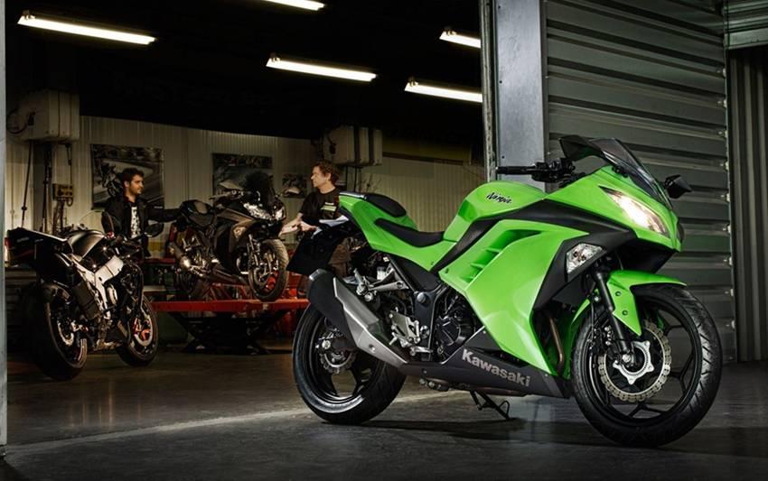 Motor Sport 250 Cc
