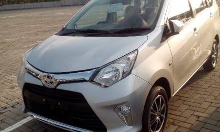 Toyota Calya Daihatsu Sigra