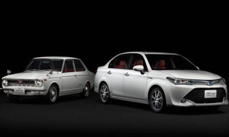 Toyota Corolla Axio Hybrid G 50 Limited