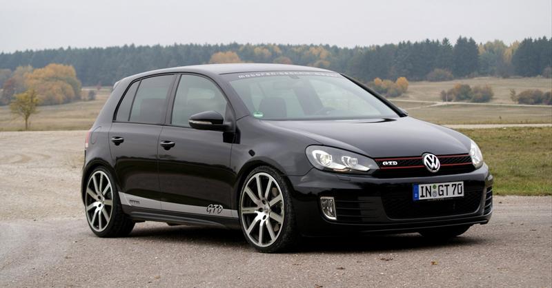 Hentikan Penjualan VW
