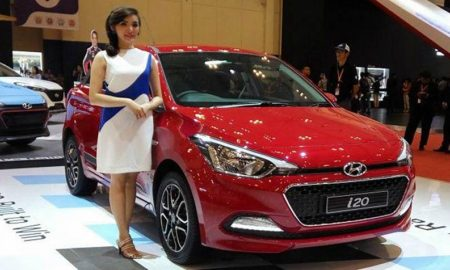 All New Hyundai i20