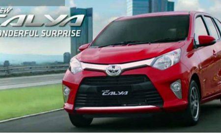 Astra Toyota Calya