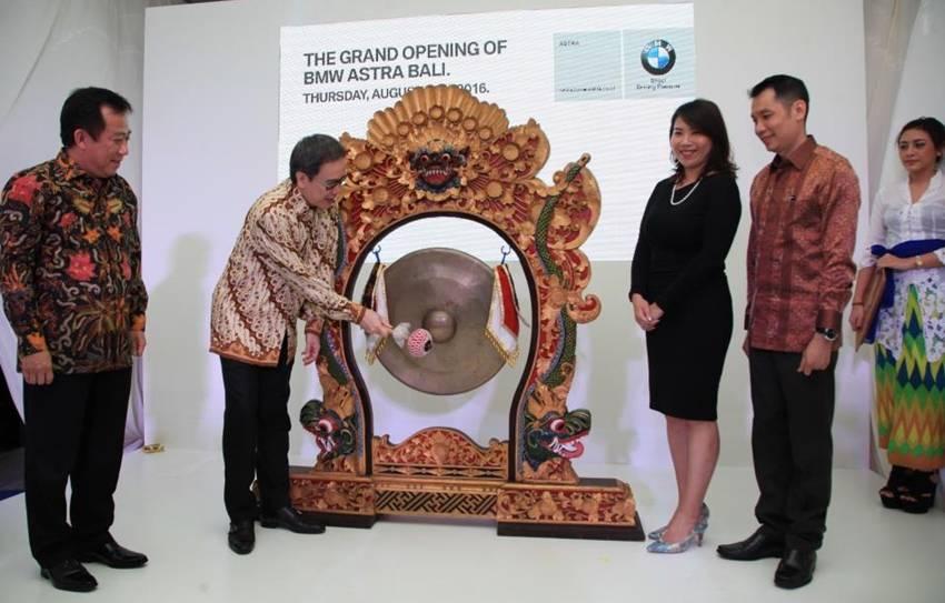 BMW Bali
