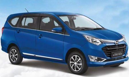 Harga Mobil Sigra Terbaru dan Spesifikasinya