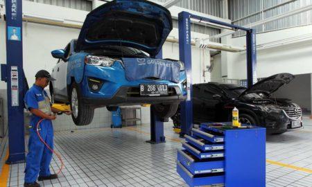 Mazda Cibubur