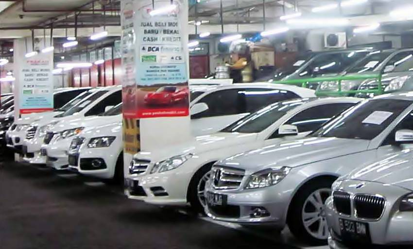 Semarang Kini Punya Pusat Penjualan Mobil Bekas Autos Id