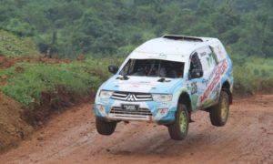 Pertamax Motorsport Speed Offroad Team