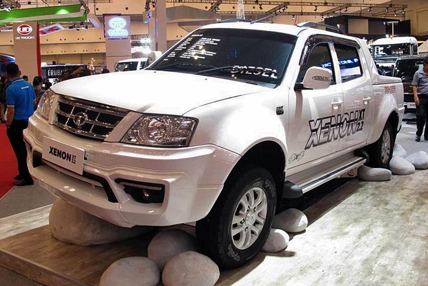 Tata Motors : Layanan Purna Jual Kunci Jualan Kendaraan Komersial