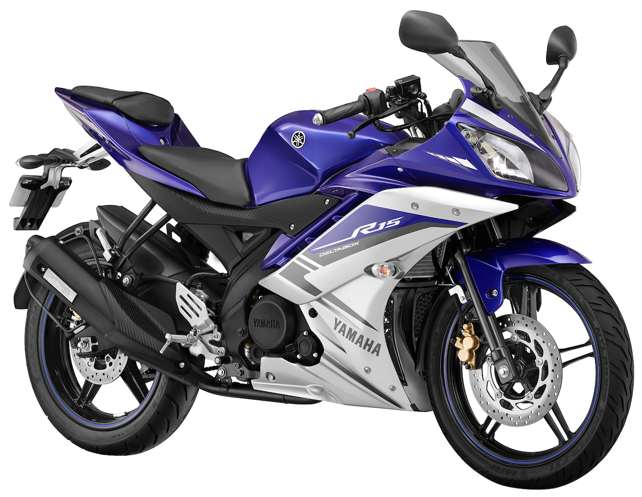 Yamaha R15 Edisi Khusus
