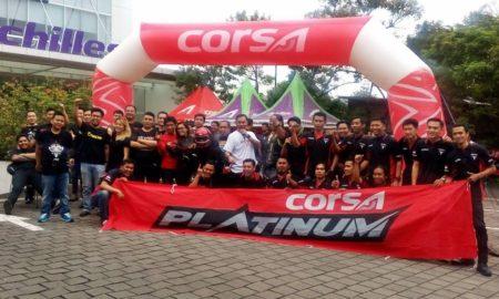 Corsa Platinum