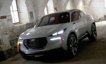 Crossover Hyundai