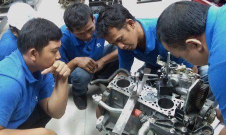Pintar Bersama Tata Motors