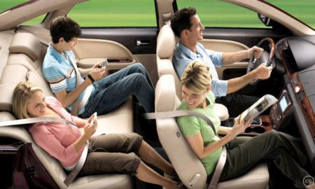 Cara Pakai Seatbelt