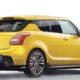 All New Suzuki Swift Sport