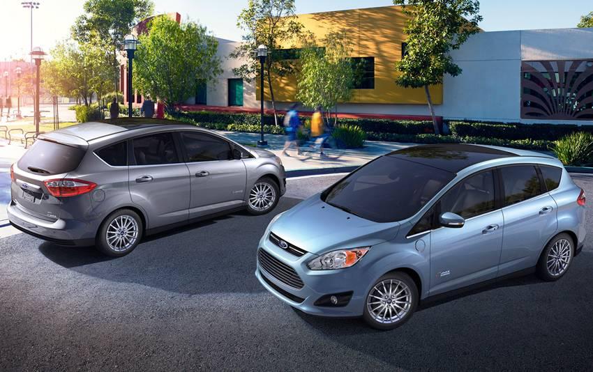 C Max Energi >> Ford Cmax Energi Autos Id