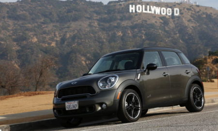 MINI Countryman Terbaru