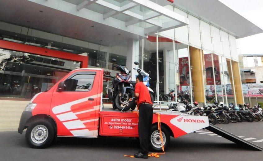 Honda Jateng Quality Car
