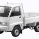Pick Up Suzuki Carry
