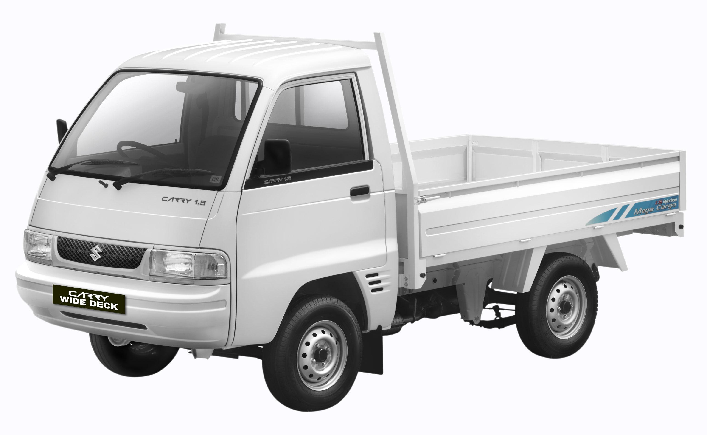 Pick Up Suzuki Carry