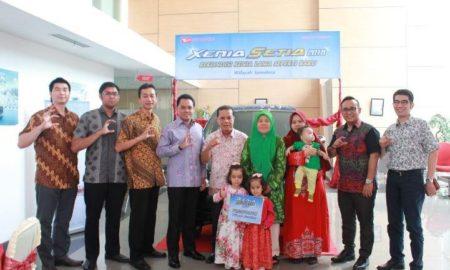 Xenia Setia Medan