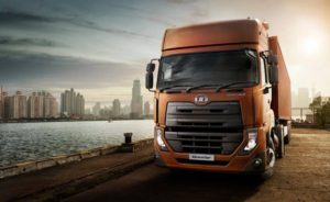 Pabrik UD Trucks