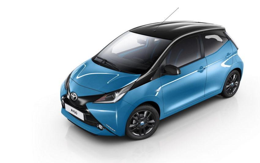 Gandeng Daihatsu Produksi Mobil Kecil Toyota Siap Jalan Autos Id