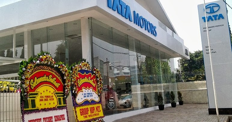 Dealer Tata Motors