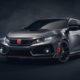 Honda Civic Type R Modifikasi