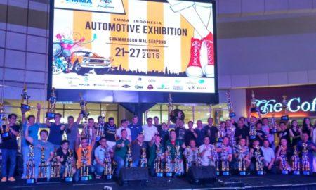 Final EMMA Indonesia Community 2016