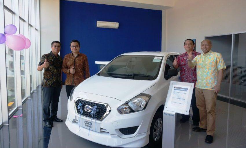 Nissan-Datsun Kupang