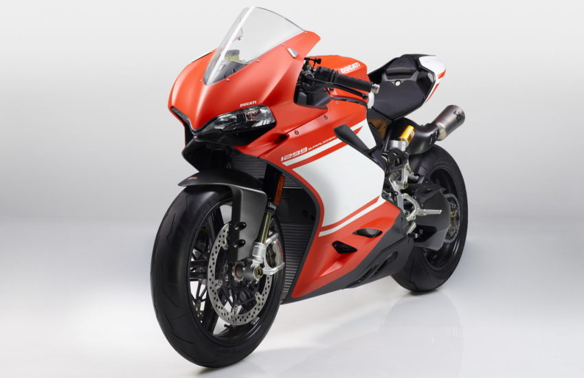 Ducati 1229 Superleggera