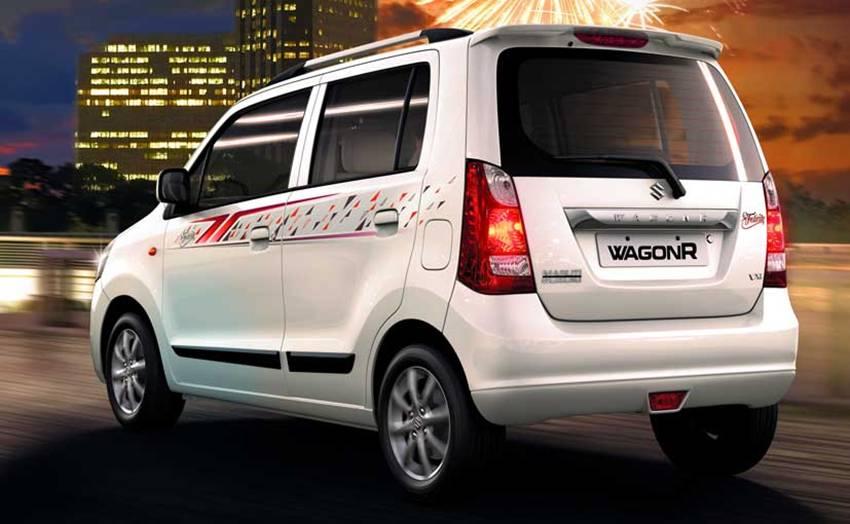 Suzuki Wagon R Felicity