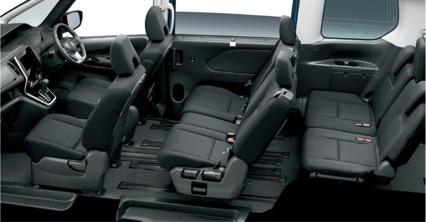 Suzuki Landy MPV