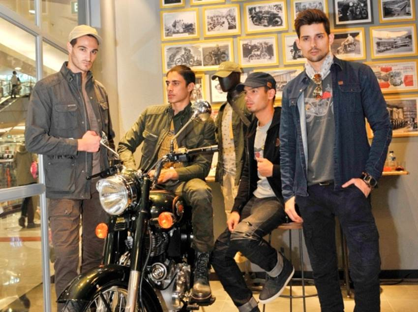 Exclusive Gear Store Royal Enfield