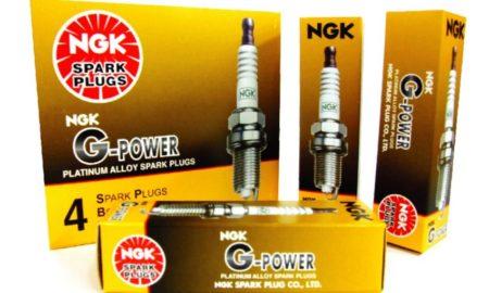 NGK G-Power