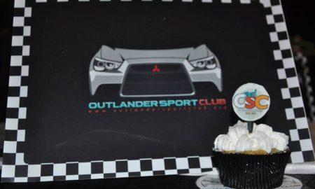 Outlander Sport Club