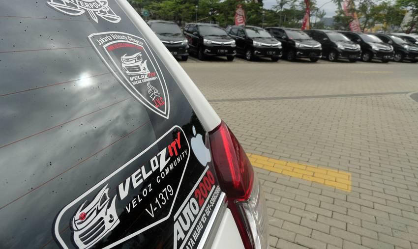 Jakarta Velocity Chapter